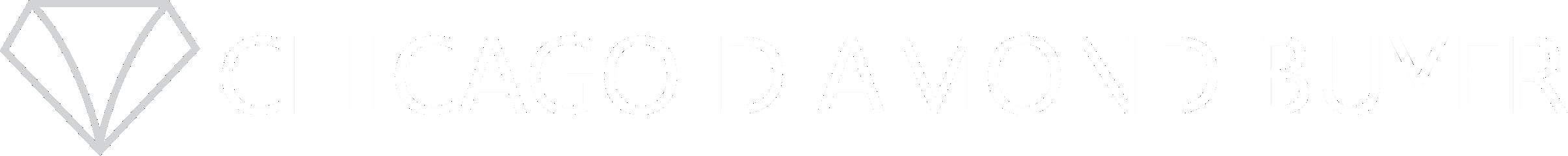 Chicago Diamond Buyer Logo