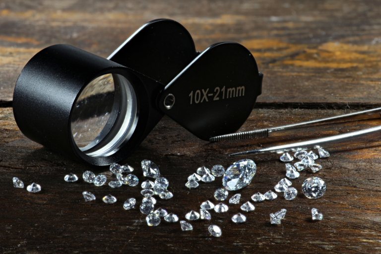 Interested in Selling Diamond? Know Beforehand