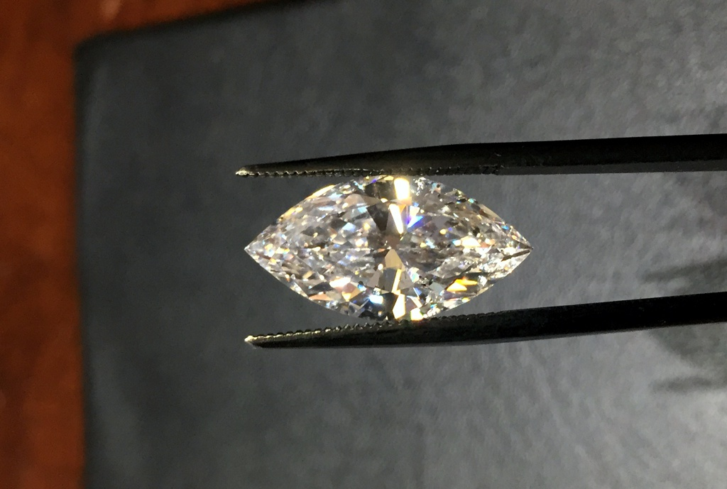 Value of Diamond - Color - Chicago Diamond Buyer