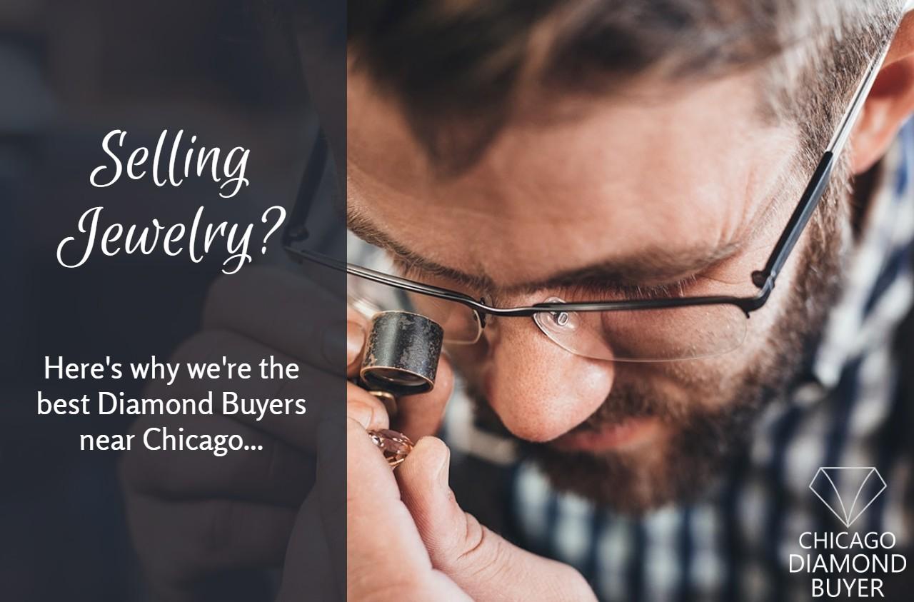 Best Diamond Buyers near Chicago - Chicago Diamond Buyer 1