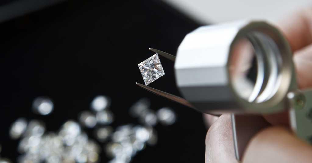 Diamond Buyer near Chicago - Chicago Diamond Buyer