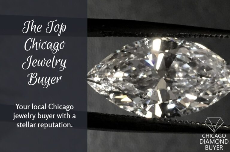 The Top Chicago Jewelry Buyer