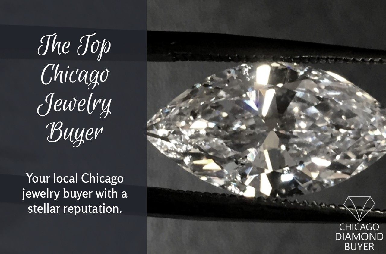 The Top Jewelry Buyer - Chicago Diamond Buyer